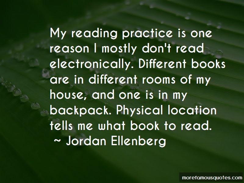 Jordan Ellenberg Quotes Pictures 3