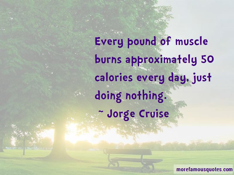 Jorge Cruise Quotes Pictures 2