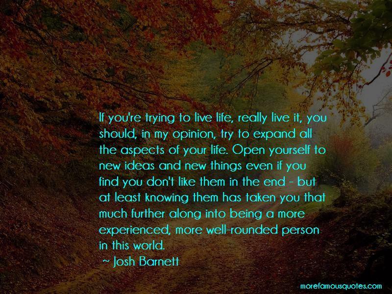 Josh Barnett Quotes Pictures 2