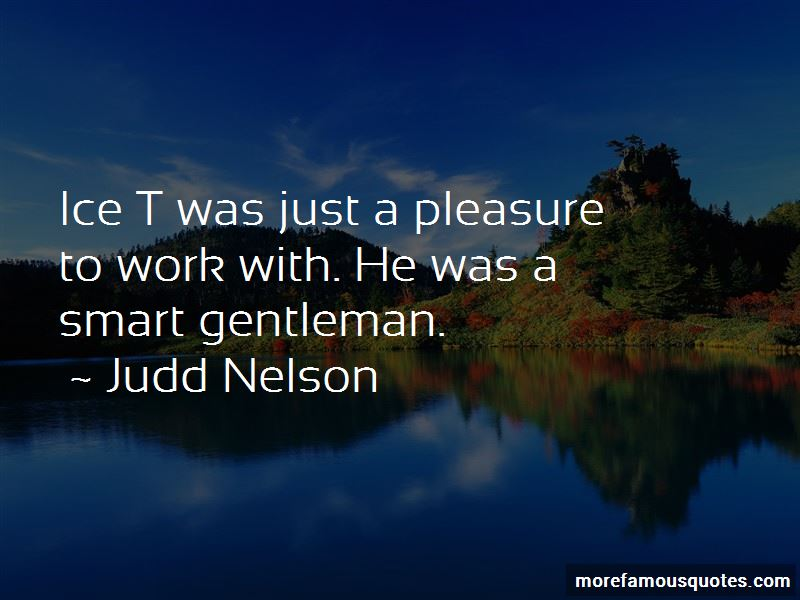 Judd Nelson Quotes Pictures 3