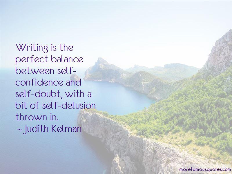 Judith Kelman Quotes Pictures 4