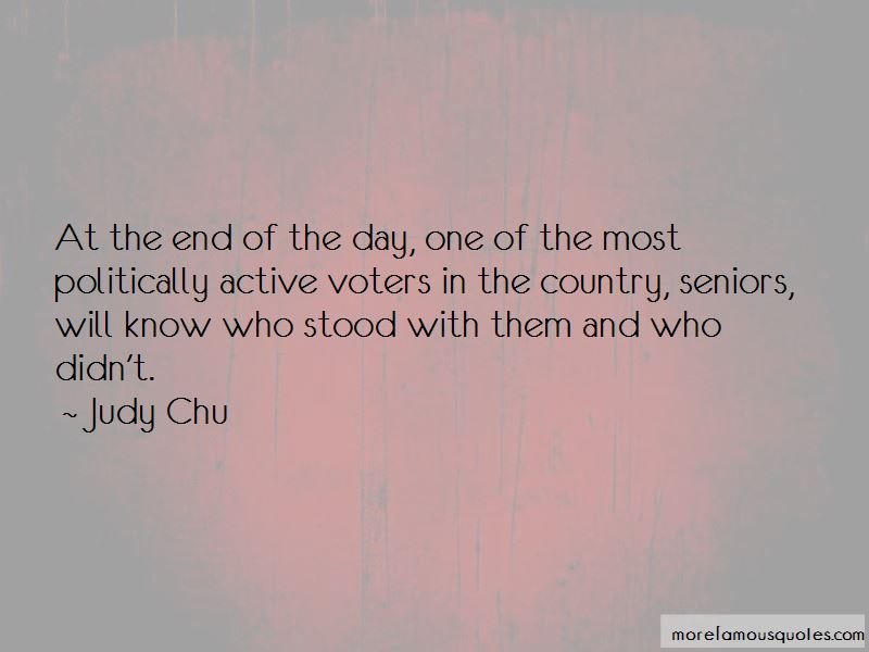Judy Chu Quotes Pictures 4