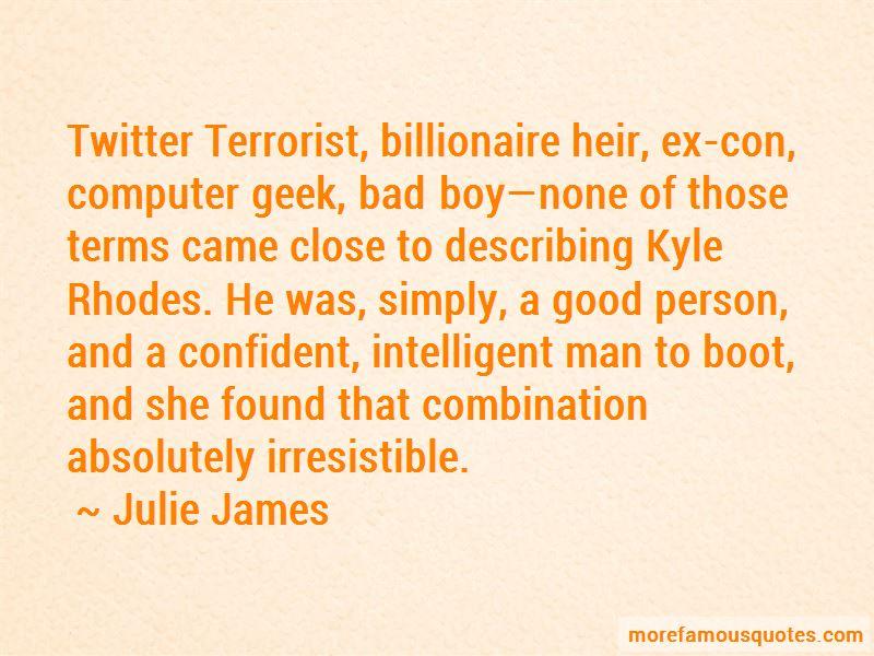 Julie James Quotes Pictures 3