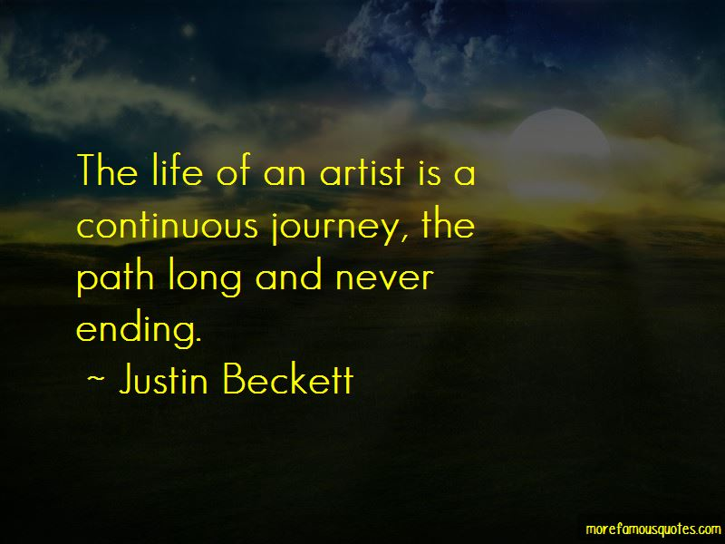 Justin Beckett Quotes Pictures 2