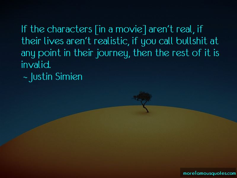 Justin Simien Quotes Pictures 2