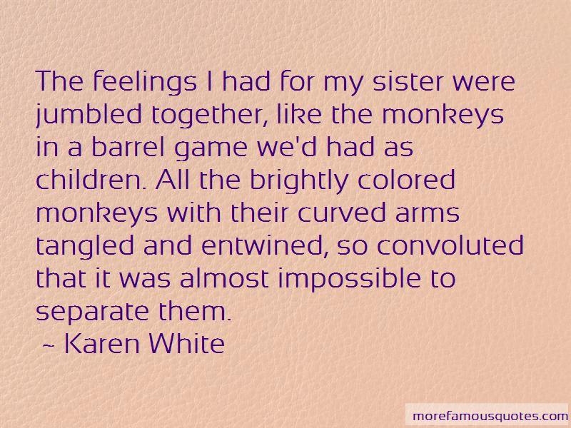 Karen White Quotes Pictures 4