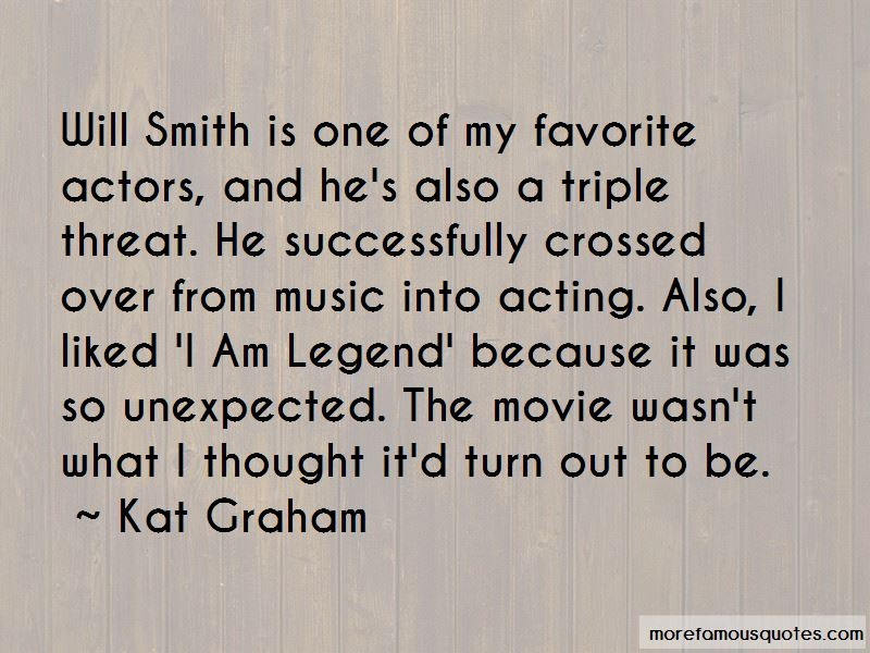 Kat Graham Quotes Pictures 2