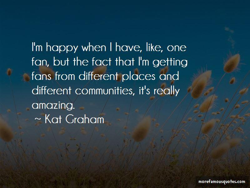 Kat Graham Quotes Pictures 3
