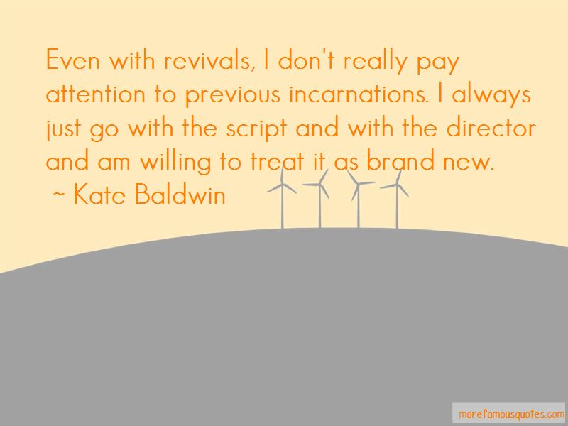 Kate Baldwin Quotes Pictures 3