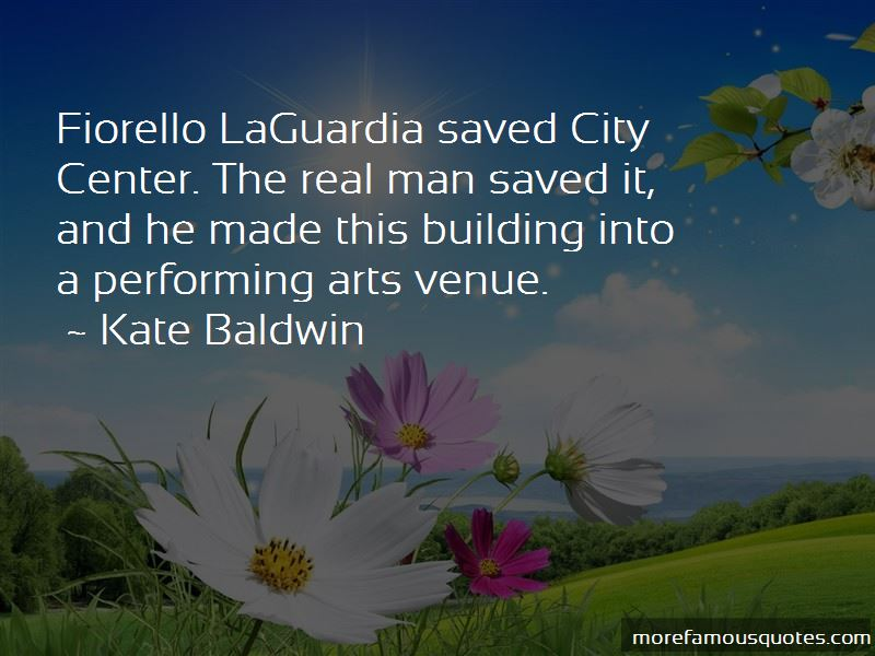 Kate Baldwin Quotes Pictures 4