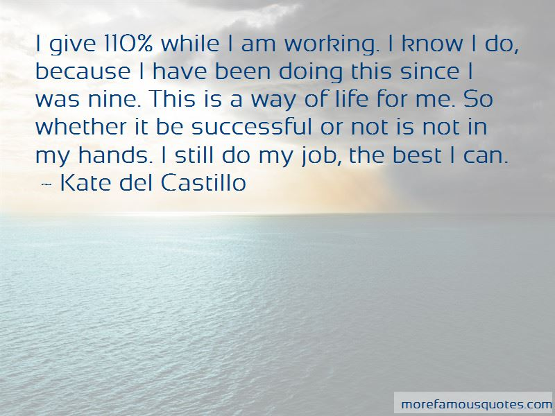Kate Del Castillo Quotes Pictures 3