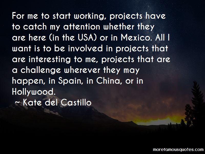 Kate Del Castillo Quotes Pictures 4