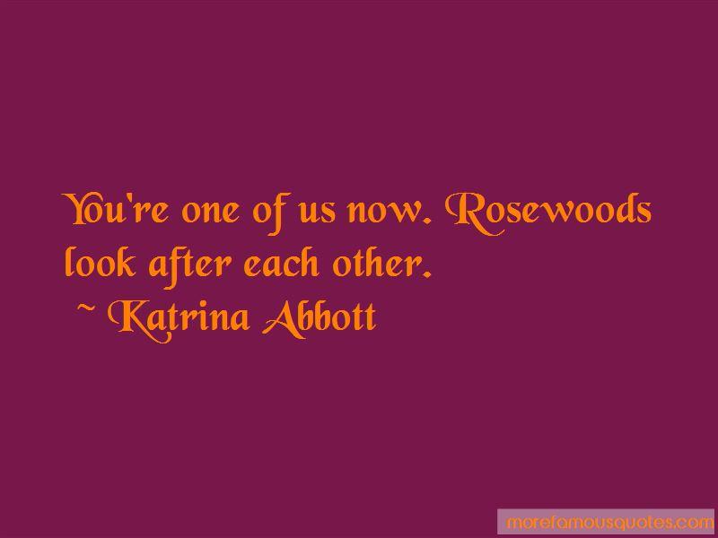 Katrina Abbott Quotes Pictures 2