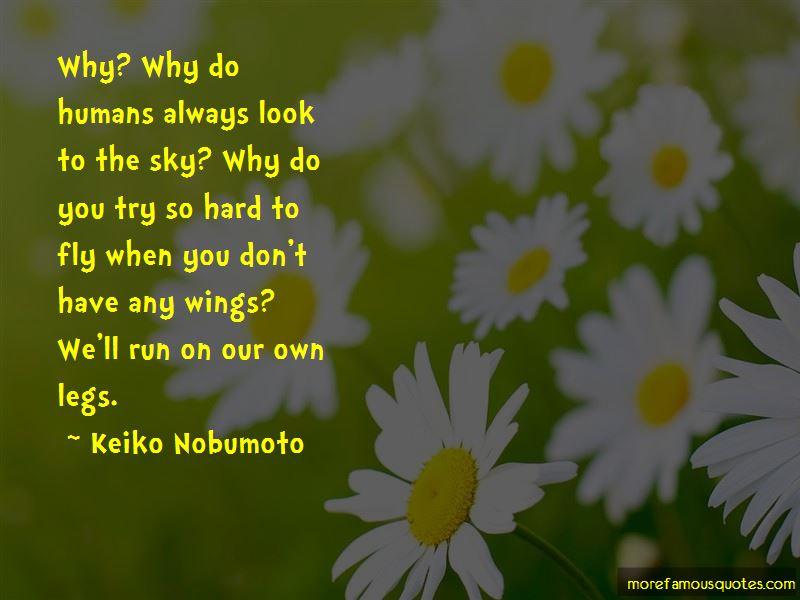 Keiko Nobumoto Quotes Pictures 4