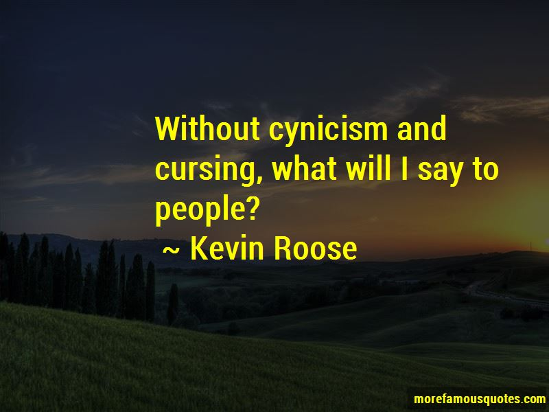 Kevin Roose Quotes Pictures 2