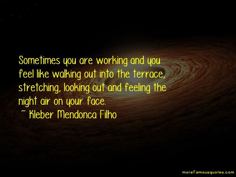 Kleber Mendonca Filho Quotes Pictures 4