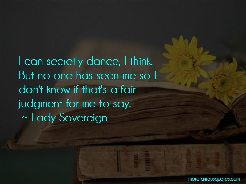 Lady Sovereign Quotes Pictures 2