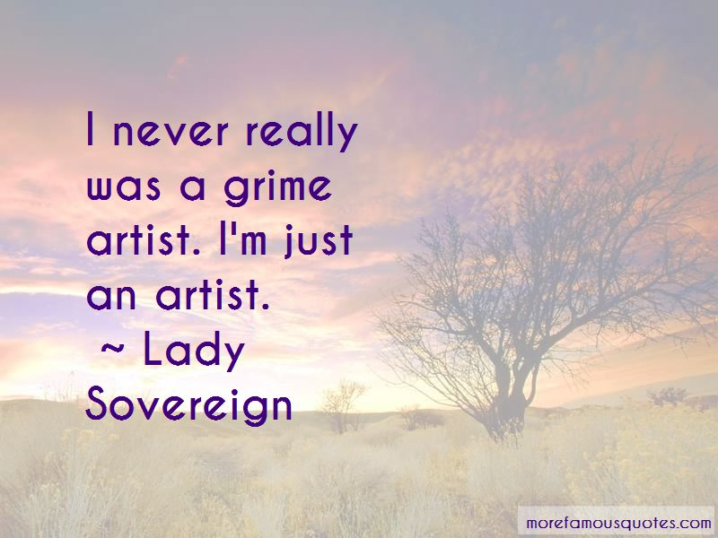 Lady Sovereign Quotes Pictures 3