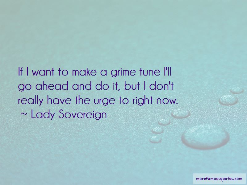 Lady Sovereign Quotes Pictures 4
