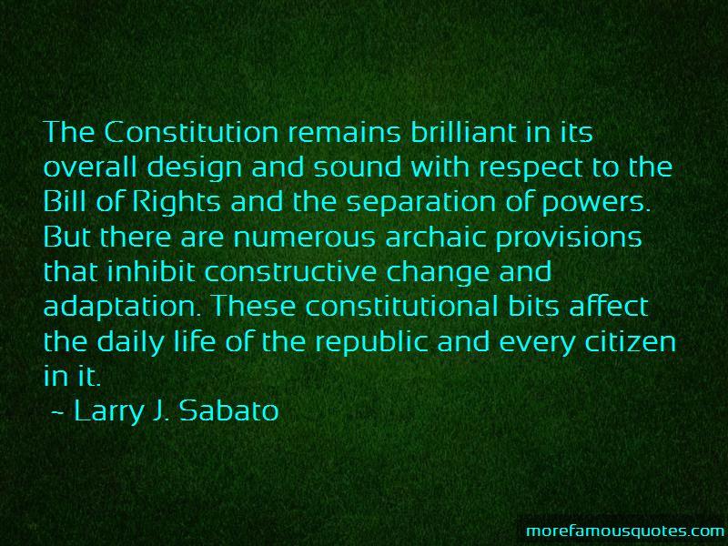 Larry J. Sabato Quotes Pictures 2