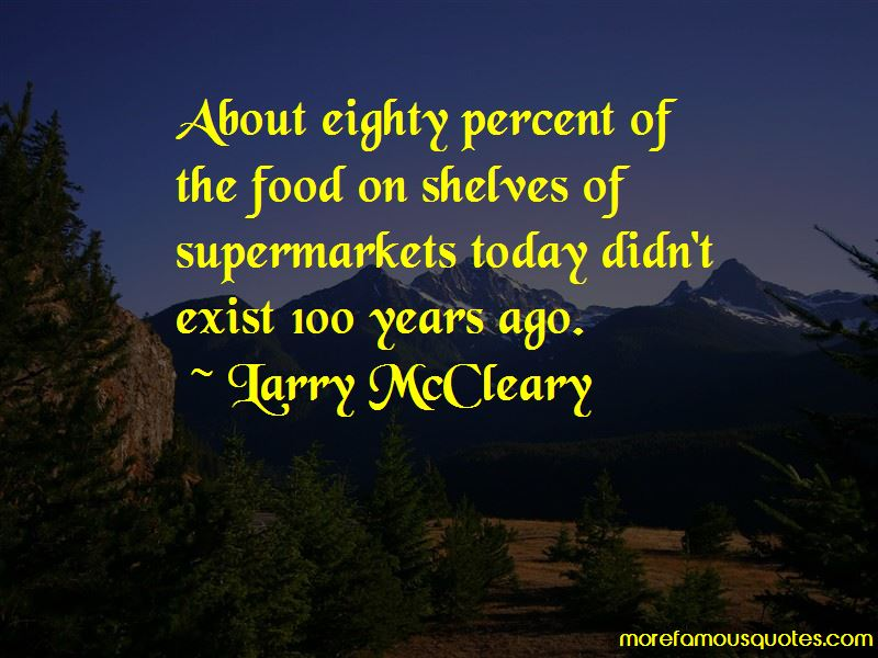 Larry McCleary Quotes Pictures 2