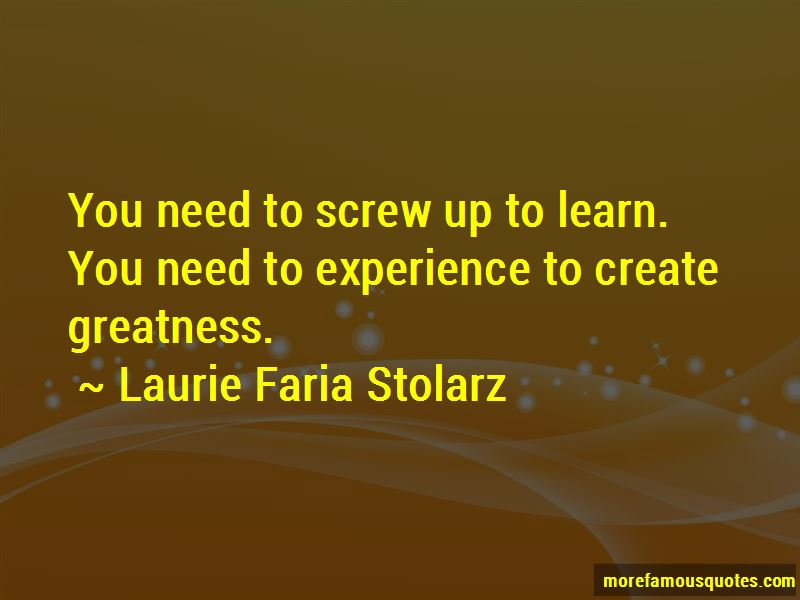 Laurie Faria Stolarz Quotes Pictures 3