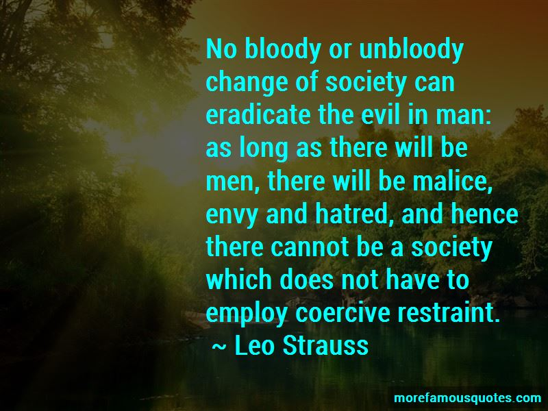 Leo Strauss Quotes Pictures 4