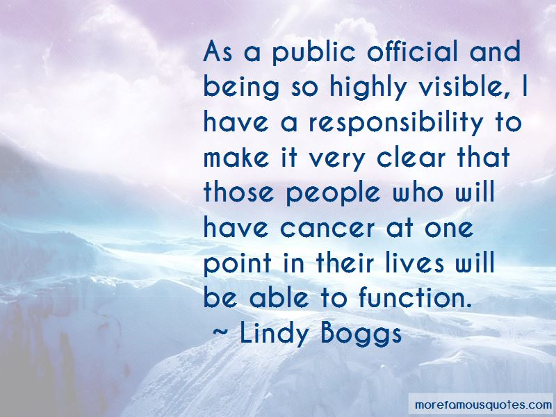 Lindy Boggs Quotes Pictures 2