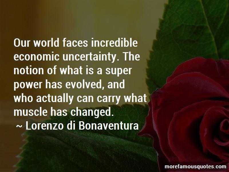 Lorenzo Di Bonaventura Quotes Pictures 3