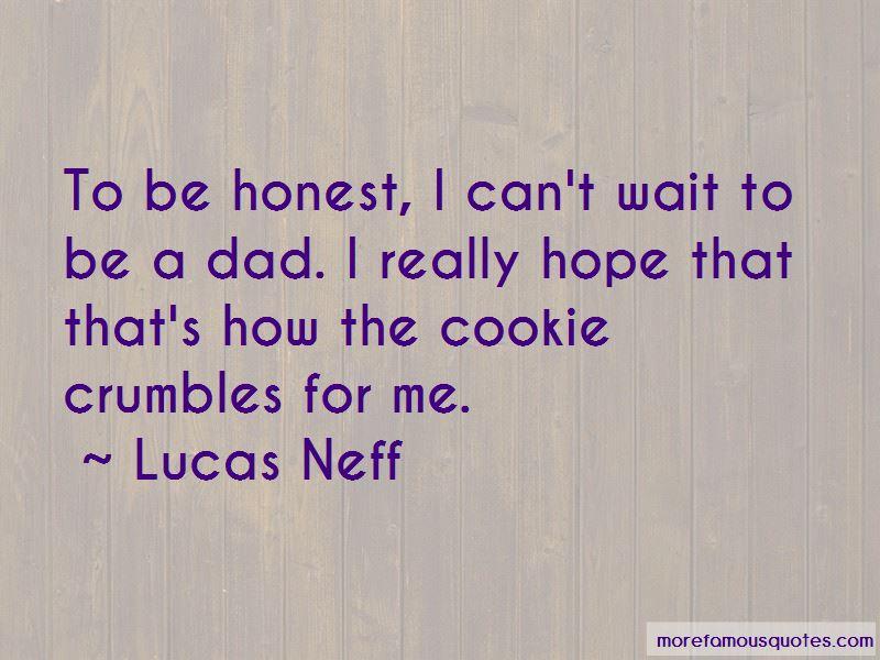 Lucas Neff Quotes Pictures 2