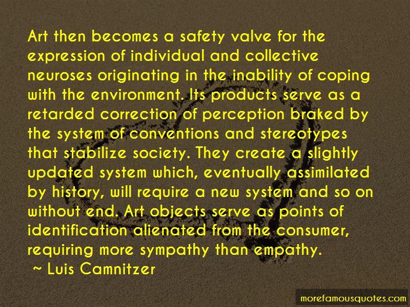 Luis Camnitzer Quotes