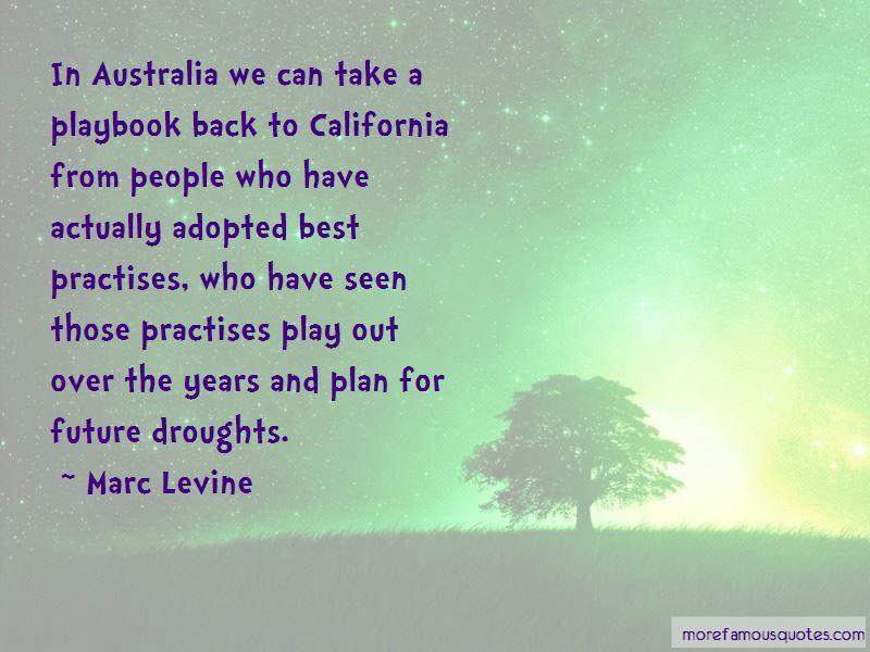 Marc Levine Quotes Pictures 2