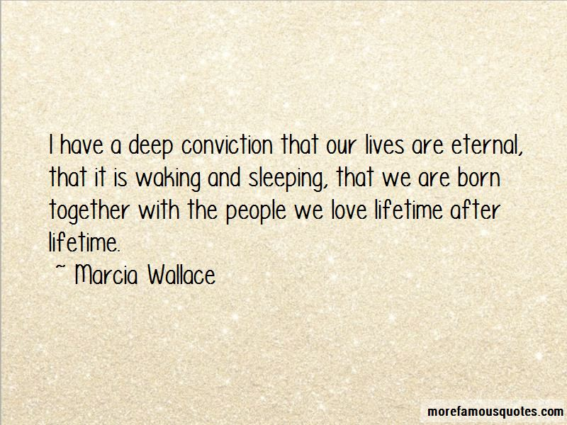 Marcia Wallace Quotes Pictures 2