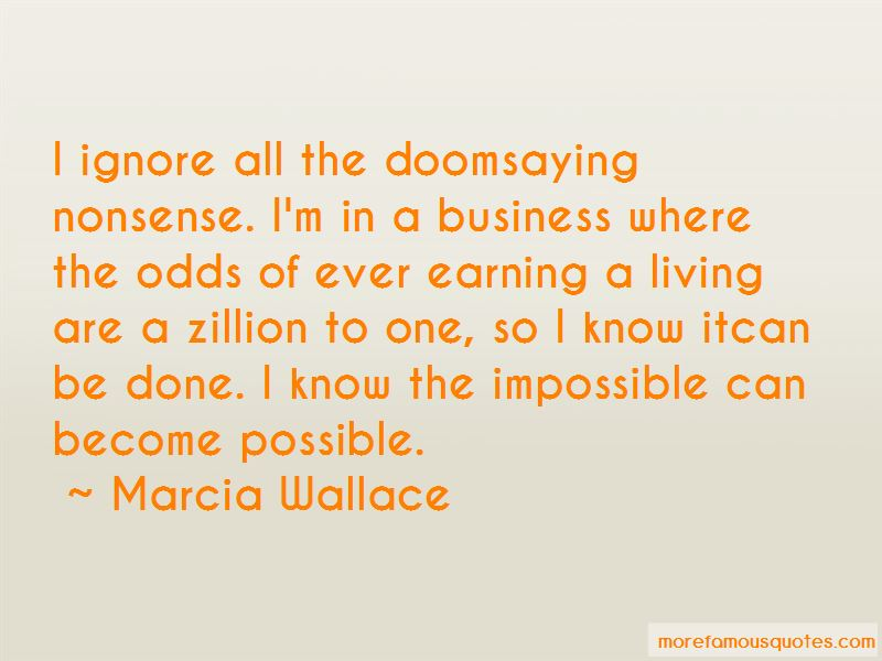 Marcia Wallace Quotes Pictures 3