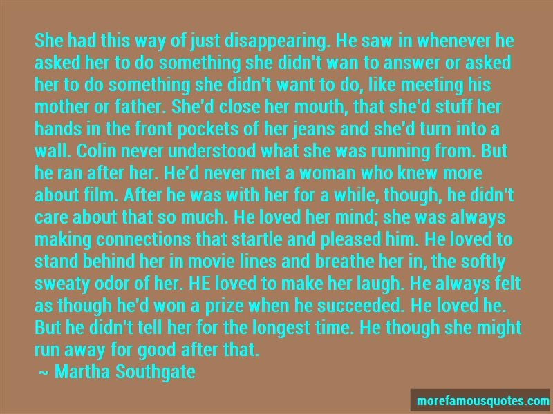 Martha Southgate Quotes Pictures 3