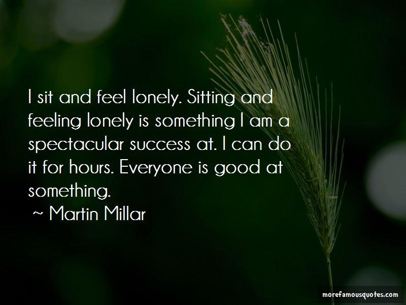 Martin Millar Quotes Pictures 2