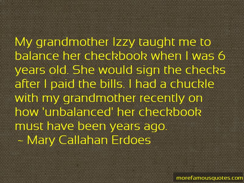 Mary Callahan Erdoes Quotes Pictures 4