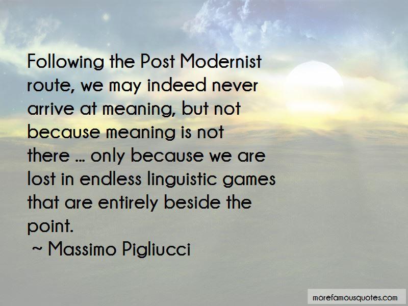 Massimo Pigliucci Quotes Pictures 2