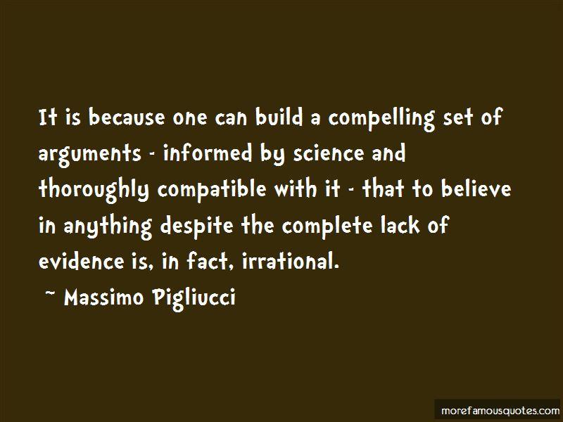 Massimo Pigliucci Quotes Pictures 3