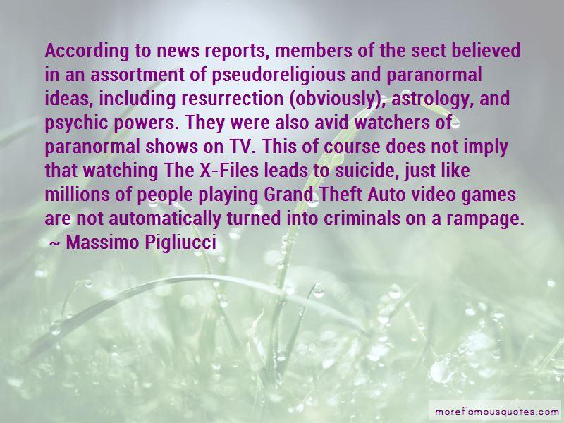 Massimo Pigliucci Quotes Pictures 4