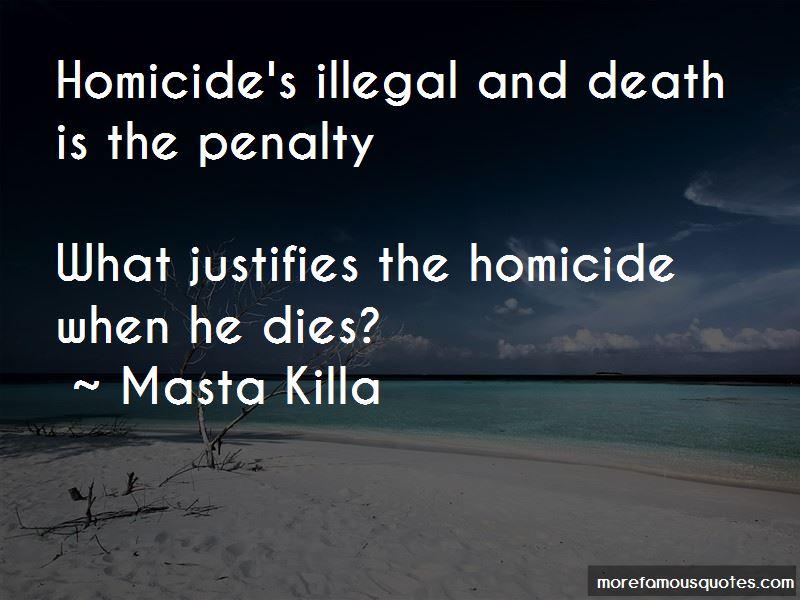 Masta Killa Quotes Pictures 2