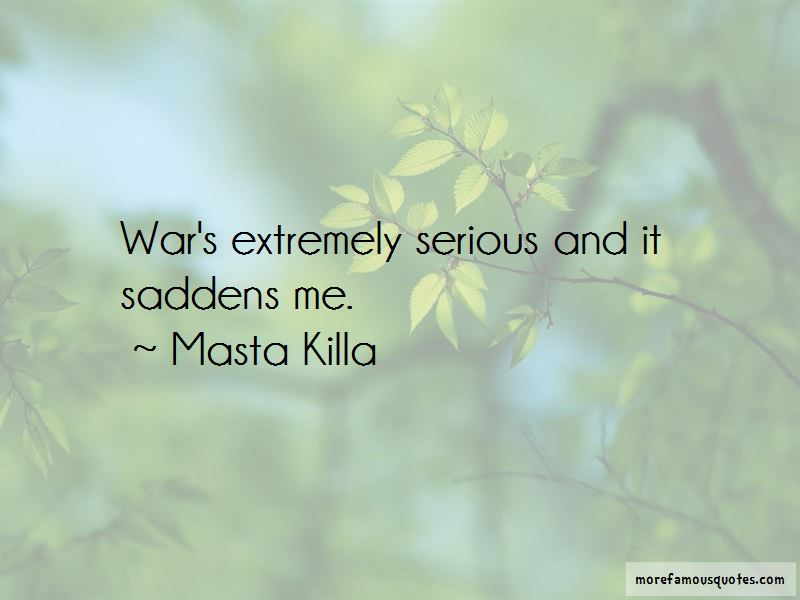 Masta Killa Quotes Pictures 3