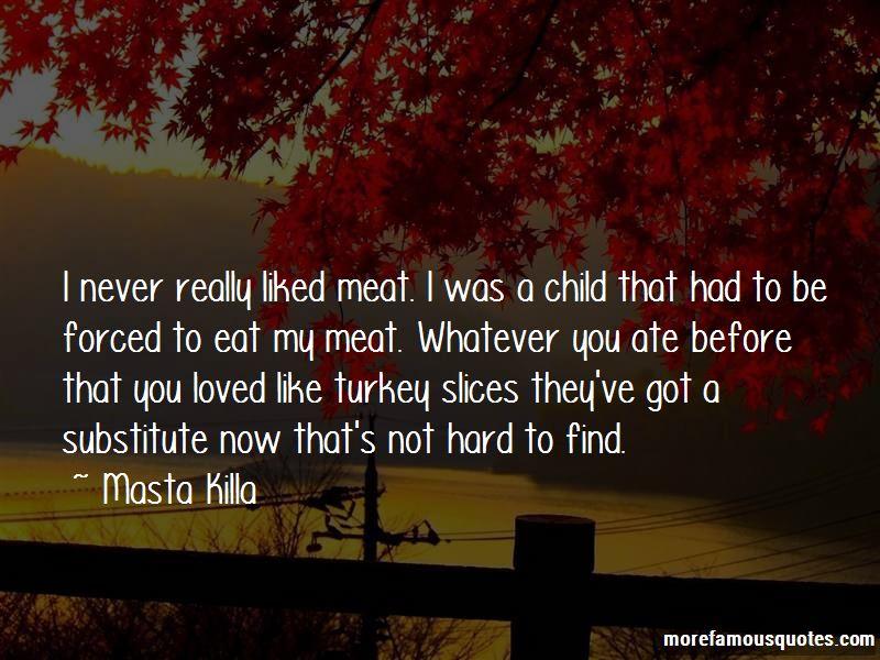 Masta Killa Quotes
