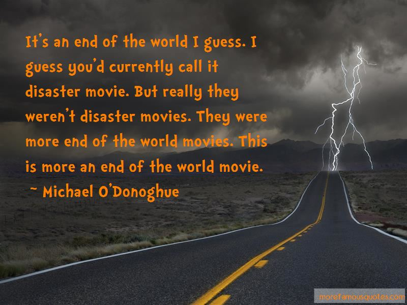 Michael O'Donoghue Quotes Pictures 3