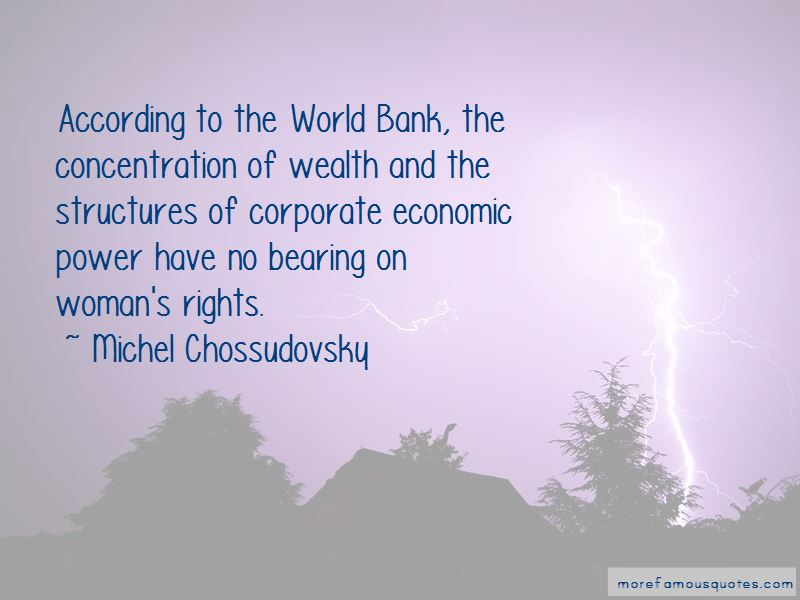Michel Chossudovsky Quotes Pictures 3