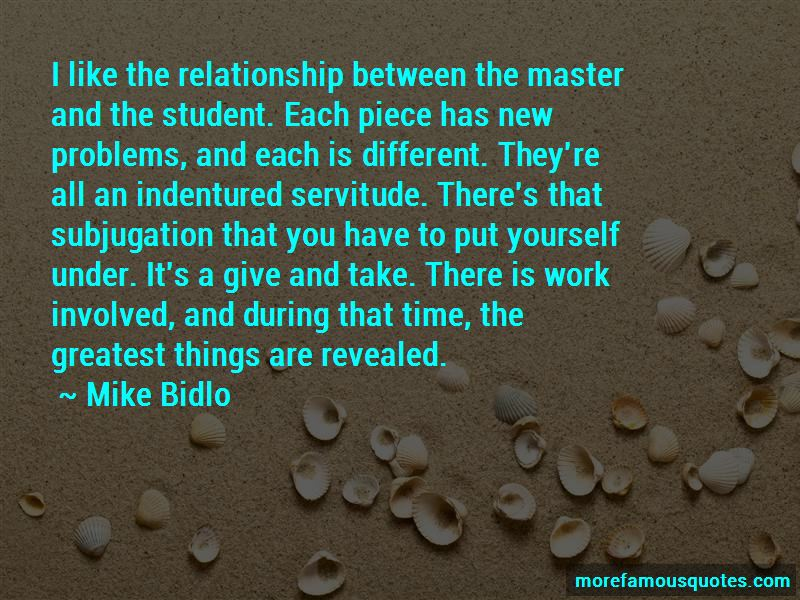 Mike Bidlo Quotes Pictures 3