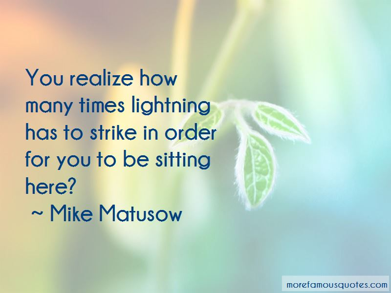 Mike Matusow Quotes Pictures 2
