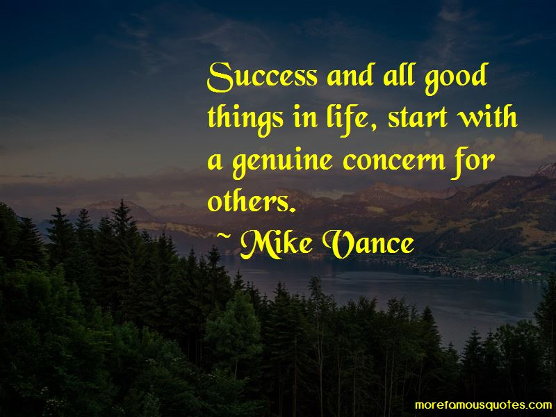 Mike Vance Quotes Pictures 2