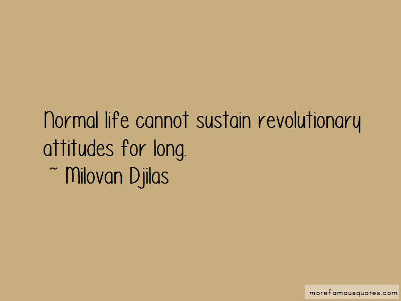 Milovan Djilas Quotes Pictures 2