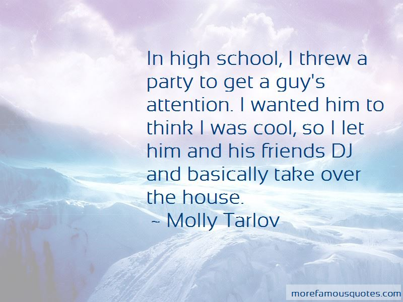 Molly Tarlov Quotes Pictures 3